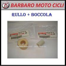 RULLO TENDITORE CATENA + BOCCOLA YAMAHA XT 660 R 660 X - XT 350 600 ( 43F 2KF )