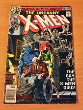 The X-Men #114 ~ FINE FN ~ (1978, Marvel Comics)
