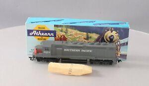Athearn 4106 Southern Pacifc GP-40 Diesel Locomotive #9263/Box