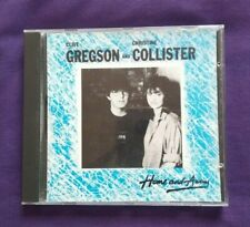 Gregson and Collister Home and Away. Live recording Free p&p