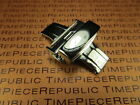 New 20mm DEPLOYMENT CLASP BUCKLE Swiss Top Quality Stainless Polish 20 mm