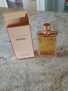 Channel Allure 100ml Parfum
