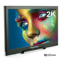 "13.3"" Portable Monitor 2K LCD 1920x1080 Touch/Non-touch for Raspberry Pi Xbox360"