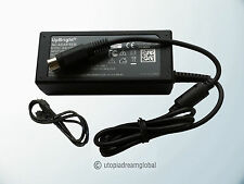 4-Pin 5V / 12V AC Adapter Power For AcomData External Subsystems Hard Disk Drive
