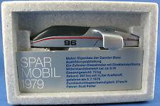 CURSOR MODELL 1081 - Mercedes-Benz SPARMOBIL 1979 - 10,7 cm - Modellauto
