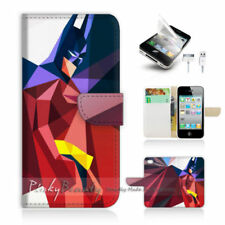 Batman Mobile Phone Cases, Covers & Skins for iPhone 4s