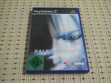 Galerians Ash für Playstation 2 PS2 PS 2 *OVP*