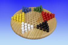 Halma Brettspiel, Madera Holzspielzeug