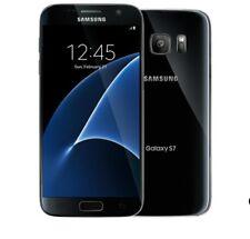 Samsung Galaxy S7 SM-G930V 32GB/4GB RAM (Verizon UNLOCKED) 4G LTE Android US BLK