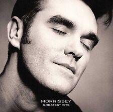 Greatest Hits by Morrissey (Steven Patrick Morrissey) (CD, Mar-2008, Decca)