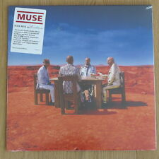 MUSE - Black Holes and Revelations ***Vinyl-LP***NEW***older press***