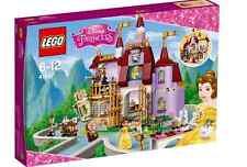 LEGO 41067 Disney Princess Belle's Enchanted Castle Construction Beauty & Beast