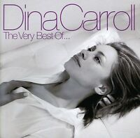 Dina Carroll - Very Best of [New CD]