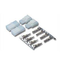 Carson 500530020 Modellbauzubeh/ör: TT-01 Spurstangen-Set einstellbar 3 St/ück