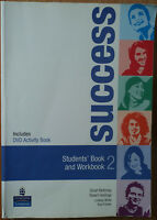 Success Vol.2 - AA.VV. - Pearson Longman,2012 - R