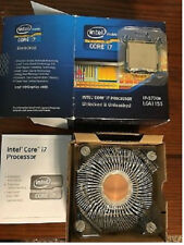 Intel UNLOCKED i7-3770K 3770K 3.5GHz Quad-Core (CM8063701211700) + heatsink