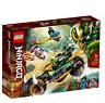 LEGO® NINJAGO® Lloyds Dschungel-Bike (71745) - NEU - VVK 01.03.21