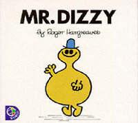 (Good)-Mr. Dizzy (Mr. Men Library) (Paperback)-Hargreaves, Roger-0749838337