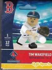 TIM WAKEFIELD  BOSTON RED SOX  OYOSPORTS FIGURINE  BRAND NEW IN BOX