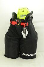 Bauer Vapor 2X  Ice Hockey Pants Junior Size Medium Black  (0715)