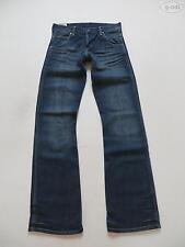 Lange Wrangler Herren-Bootcut-Jeans mit niedriger Bundhöhe (en)