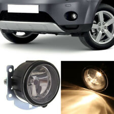 1 Side Front LH=RH Fog Light Lamp For Mitsubishi Outlander H11 Bulb 2010-2015