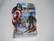 Marvel Universe Captain America Red Skull Hydra armored soldier variants RARE