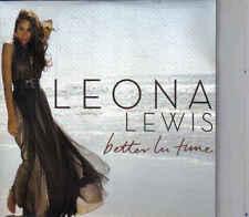 Leona Lewis-Better In Time Promo cd single