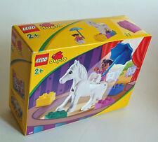 Lego® Duplo 3087 - Circus Pony 8 Teile 2+ - Neu