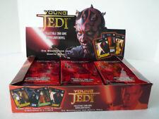 Star Wars - Young Jedi Booster Display - Deutsch - Sammel-Karten Neu & OVP