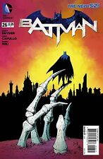 Batman #26 (NM)`14 Snyder/ Capullo