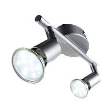 B.K.Licht Gu10 Metall LED Deckenlampe