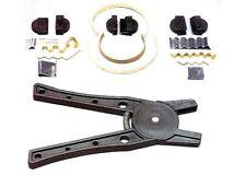 Mantua Strip Bender - 8151 Modelling Tools