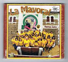 LA MAYORAL - THOMAS DUFAU - 13 TITRES - 2015 - NEUF NEW NEU