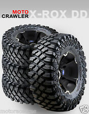 ATV and UTV Tire - Polaris RZR Racing Side by Side Tires, MOTO X-ROX DD/Crawler