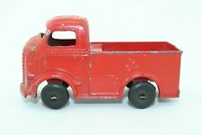 Barclay Red Pickup Truck - Made In USA