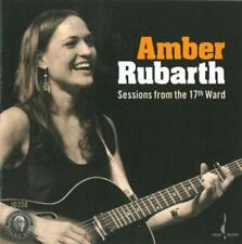 Sessions From The 17th Ward von Amber Rubarth (2012)