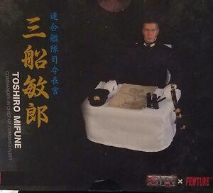 3R 1/6 Scale WWII Japanese Bonus Furniture for Toshiro Mifune JP612 (No Figures)