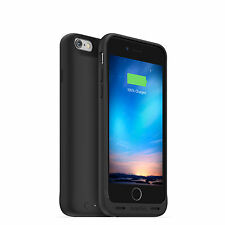 mophie juice pack reserve Battery Case for iPhone 6s/6 (1,840mAh) - Black