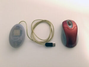 Microsoft Wireless Optical Mouse 2.0 with Receiver