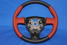 Original volante volante de cuero Seat Leon toledo Altea 6l 5p nuevo referido se37