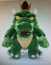 Super Mario Bowser Green Koopa King  28cm