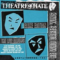Theatre Of Hate - He Who Dares Wins (Deluxe Boxset) [CD]