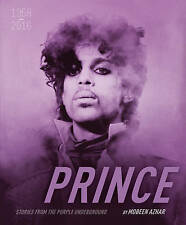 Prince 1958-2016: Stories from the Purple Underground (Stories Behind the Songs)