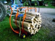 Holzbündelgerät Holzbündler Bündler Brennholzbündler Rundbündler Holzspalter