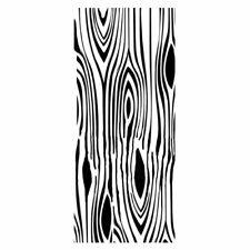 Stamperia Mix Media Thick Stencil – Wood Imitation New KSTDL16
