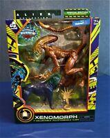 2021 Lanard Alien Collection Alien 3 Xenomorph Runner with Dog Walmart exclusive