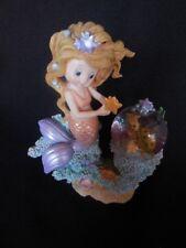 Under The Sea Figurine Twinkling Nights Rainbow Reef Limited Edition #'d