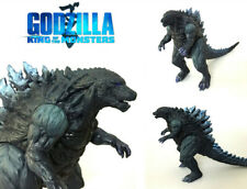 Godzilla Monster King Blue Tail Statue Model Action Figures Doll Collection Toy