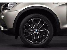 BMW X1 X2 Winter-Komplettradsatz Y-Speiche 566 NEU 18 Zoll 36110003044 0003044